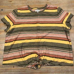 Madewell Texture & Thread SZ 2x